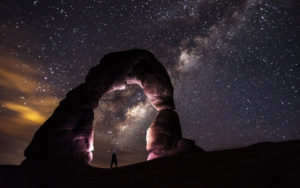 Bresser ar l messier exos teleskop guide
